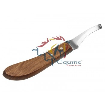 Hoof Knife 7