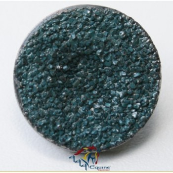 "1"" Dia Split Blue Diamond Disc"