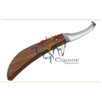 Hoof Knife 1