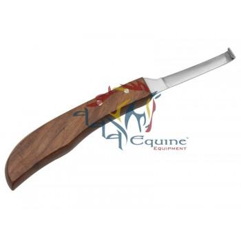 Hoof Knife 4