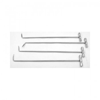 Gingival Elevators set of 4...