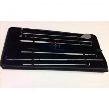 Periodontal Instruments Kit